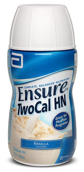 ENSURE TWO CAL HN VANILLA 200ML, 30