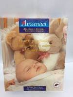 AIRSSENTIAL PILLOW PROTECTOR COT
