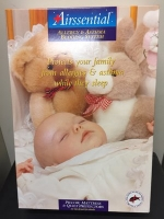 AIRSSENTIAL COT QUILT PROTECTOR
