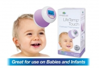 LIFETEMP TOUCH FOREHEAD THERMOMETER