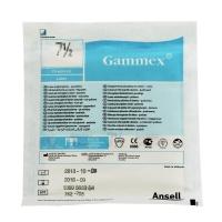 GAMMEX GLOVES POWDERED LATEX SIZE 7.5, 50