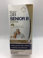NEAT 3B SENIOR B CREAM 75G