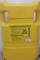 BD SHARPS COLLECTOR 8 LITRE