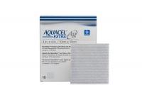AQUACEL AG EXTRA DRESSING 10CM X 10CM, 10 (420676)