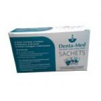 DENTA-MED ORAL GEL SACHETS 5ML, 35