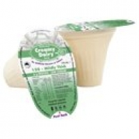CREAMY DAIRY L2 MILDLY THICK 150 175ML, 24