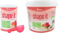 SHAPE IT - 3KG PAIL - Click for more info