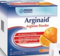 ARGINAID SACHETS ORANGE 9.2G, 14
