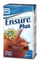 ENSURE PLUS TETRAPAK CHOCOLATE 200ML, 27