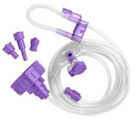 FREEGO ENTERAL GIVING FEEDING SET ENFIT, 30 (S790) - Click for more info