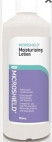 MICROSHIELD MOISTURISING LOTION, 500ML