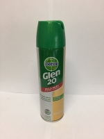 GLEN 20 COUNTRY SCENT 175G