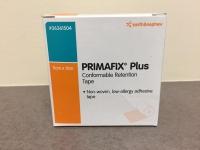 PRIMAFIX PLUS CONFORMABLE RETENTION TAPE 5CM X 10M