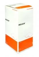 MELOLIN DRESSINGS 10CM X 10CM, 100 - Click for more info
