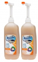 PRECISE THICK-N INSTANT (ORANGE) BULK PREPARATION 2 X 3L