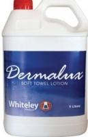 DERMALUX SOFT TOWEL LOTION 2 X 5L, CTN